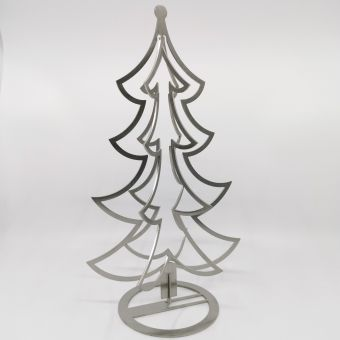 Weihnachtsbaum-Aufstecker