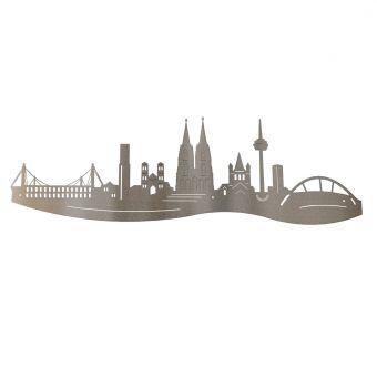 Köln-Skyline
