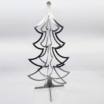 Weihnachtsbaum mittel