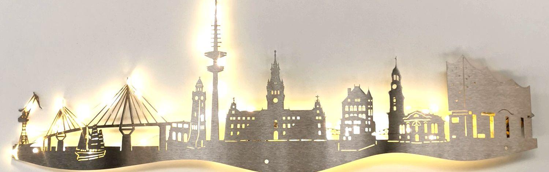 Banner Skyline